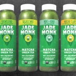 Review: Jade Monk Matcha Green Tea Drinks