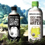 A Natural Progression: Coconut Water Shuffles the Flavor Deck