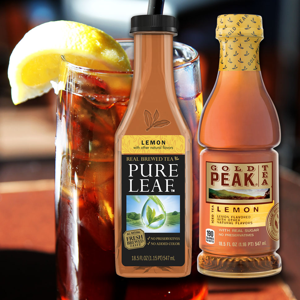 Press Clips: Soda Giants Tea Off; Resqwater Survives Coachella