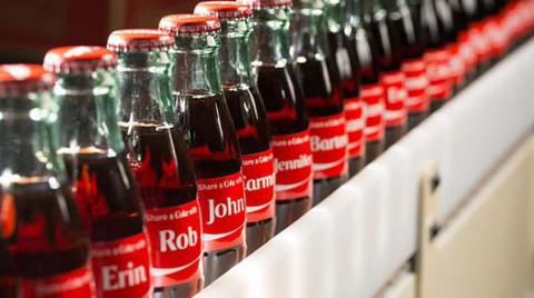 Share a Coke 2.0