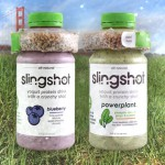 Review: Slingshot Yogurt Protein Drinks