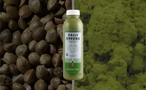 Review: Daily Greens Symmetry