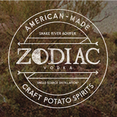 Zodiac Vodka Now Available Throughout Illinois
