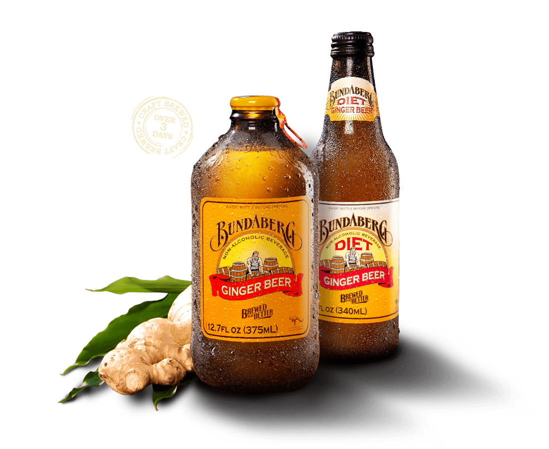 Bundaberg Ginger Beer Expands West Coast Presence, Enters Ralph's and ...