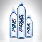 Aquahydrate Gets a Few Sips in National TV Ad for Ciroc Vodka