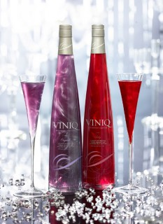 Viniq Original And Ruby