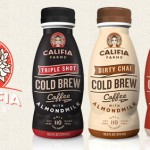 Review: Califia Farms Cold Brew Coffee – New Varieties