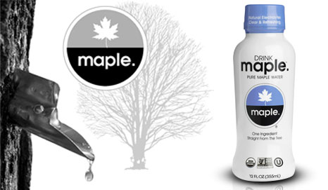 Review: Drink Maple (New Packaging)