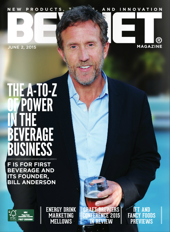 The A-To-Z of Power in the Beverage Business