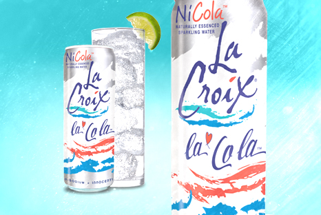 Review: LaCroix NiCola