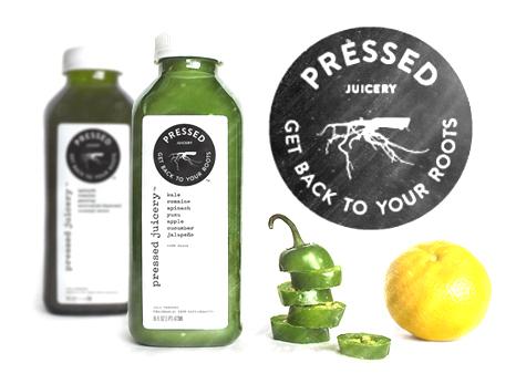 Review: Pressed Juicery (New Varieties)