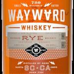 Venus SpiritsReleases Wayward Whiskey Rye