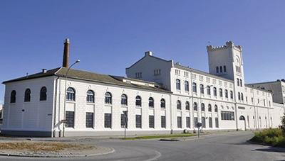 dahls-brewery