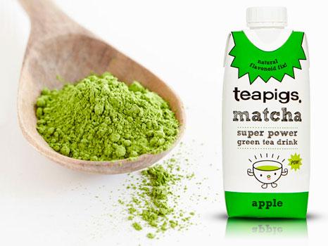 Review: Teapigs Matcha