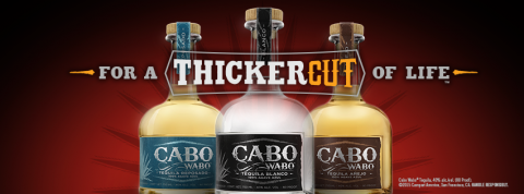 Cabo Wabo Thicker Cut