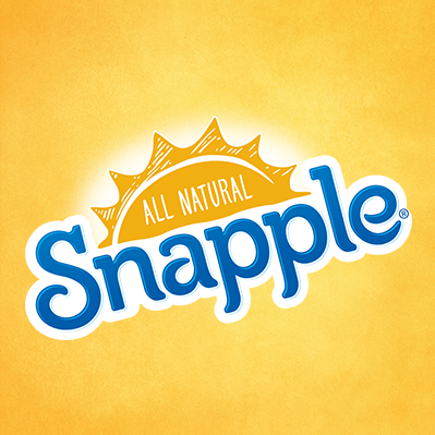 "Snapple Undergoes ""Brand Refresh"""