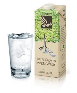 OSPREY ORGANICS - Osprey Organics announces the launch of new ma