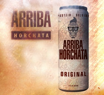 Review: Arriba Horchata Original