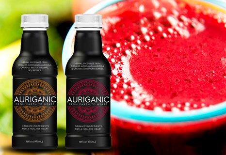 Review: Auriganic