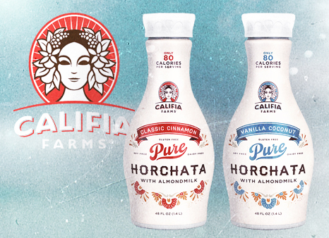 Review: Califia Farms Horchata