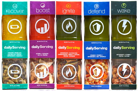 Review: dailyServing