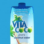 Vita Coco's New Ad Campaign: It's Coconut Water, Stupid.