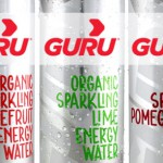 Review: Guru Organic Sparkling Energy Water