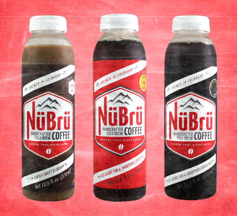 Review: NüBrü Coffee