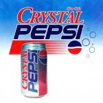PepsiCo Cryptically Confirms Crystal Pepsi Comeback