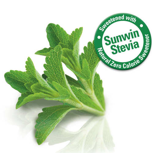Sunwin Stevia International Receives Non-GMO Certification