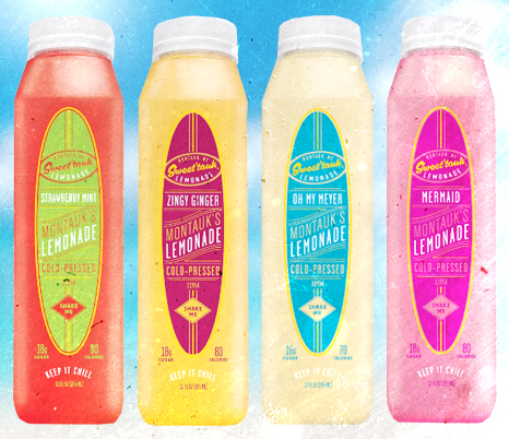 Review: Sweet'tauk Lemonade
