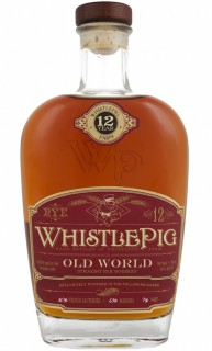 WhistlePig_12_year_old_world