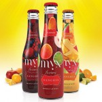 MYX Beverage LLC Launches New Single-Serve Offering: MYX Fusions Sangria