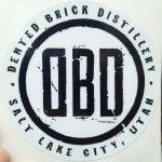 Construction Underway at Salt Lake City's Dented Brick Distillery
