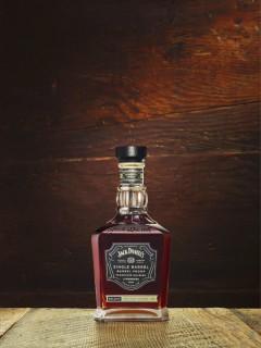 Jack Daniel's Single Barrel Collection (PRNewsFoto/Jack Daniel's)