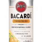 Bacardi Launches Tangerine Variety to Mark 20th Anniversary of Flavored Rum Line