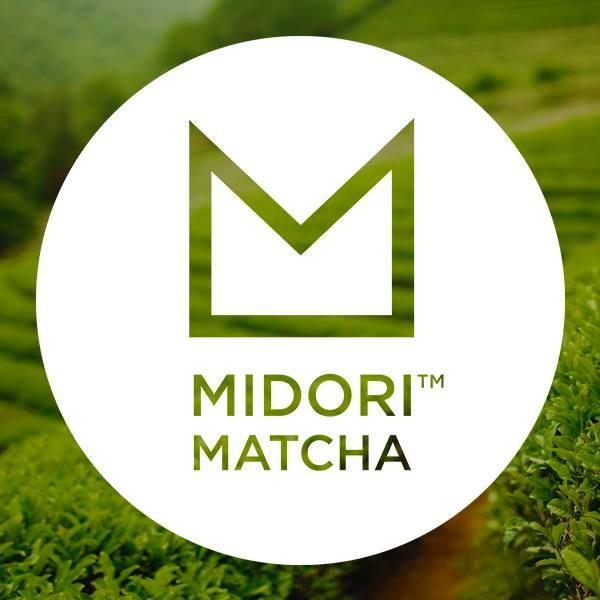 Midori Matcha Launches in Unsweetened and Honey Flavors