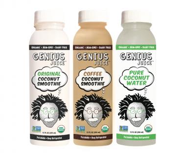 Genius Juice
