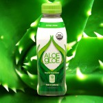 It's 'All Aboard' the Coke Trucks for Aloe Gloe in L.A.