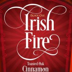 Irish Fire Wins Triple Gold Medal and Best of Show at Microliquor Spirit Awards