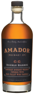 Amador Whiskey Double Barrel LO Res Bottle Shot