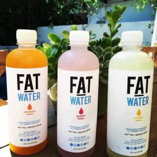 Fat Water