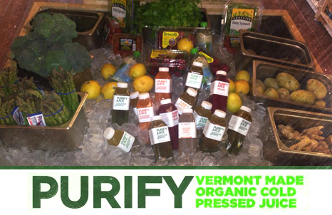 Review: Purify Juice