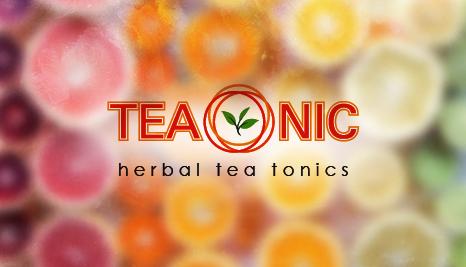 Review: Teaonic Herbal Tea Tonics