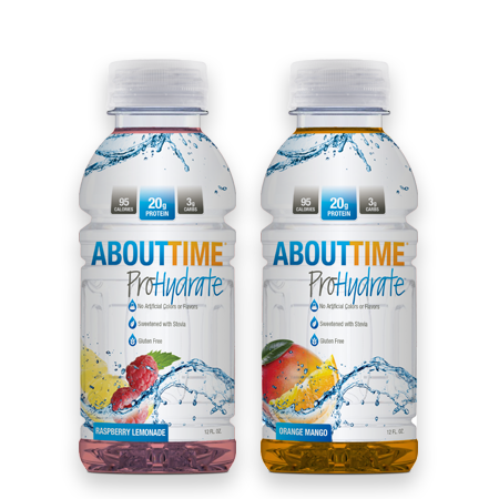 SDC Nutrition Launches ProHydrate