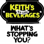 Keith's Beverages' Lemonade Now Available at Over 100 Stores