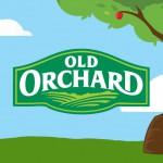 Old Orchard Brands Offer Give Away of Truckloads of Juice