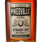 Heaven Hill Brands Launches Super-Premium Pikesville Rye