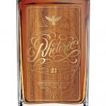Diageo's Orphan Barrel Whiskey Distilling Company Releases Rhetoric 21-Year-Old Kentucky Straight Bourbon Whiskey