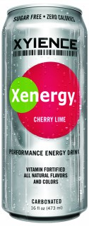 Xenergy_Cherry Lime